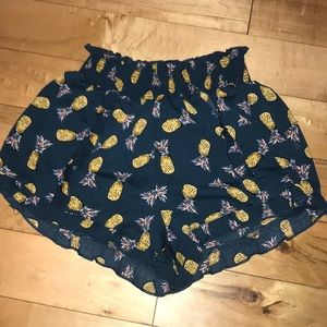 About A Girl Shorts